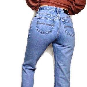 VINTAGE EXPRESS Boot Cut Jeans W28X32L  / Sz 3/4